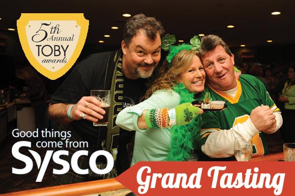 Sysco Foods Grand Tasting