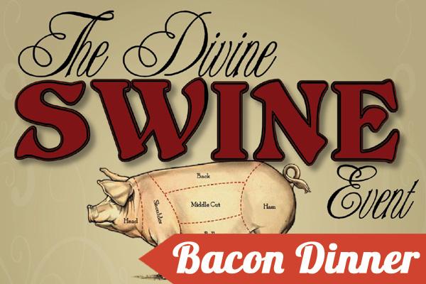 Divine Swine Dinner