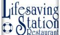 Lifesaving Station Restaurant at Sanderling Resort