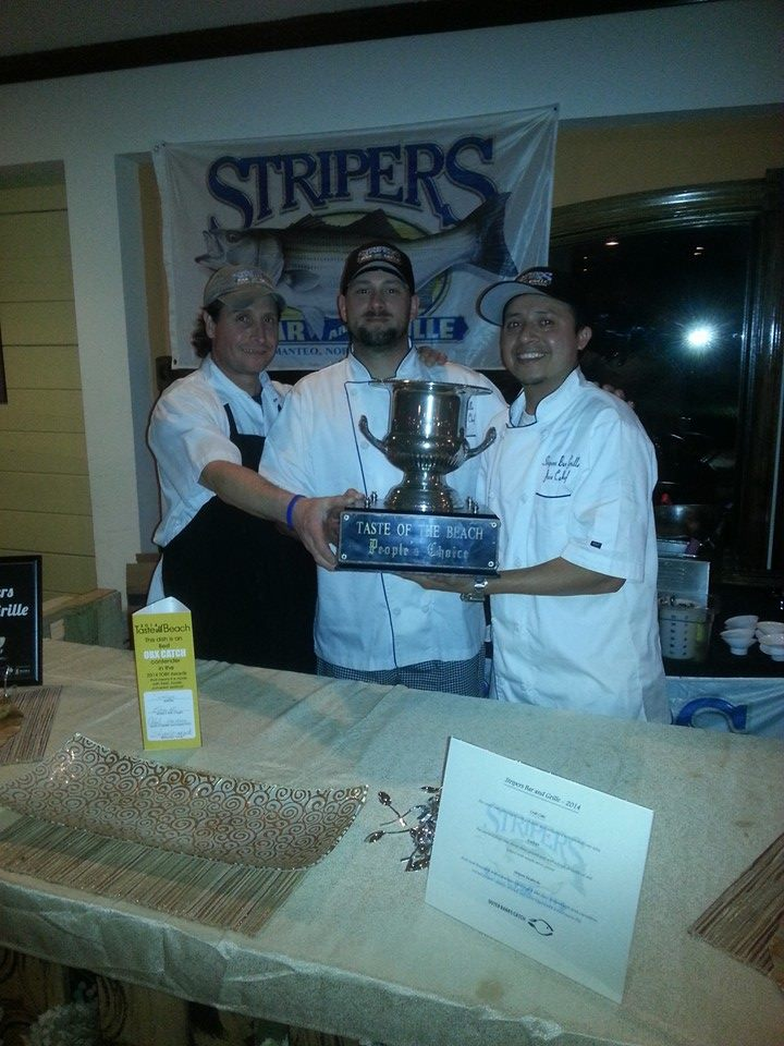 Stripers-GT